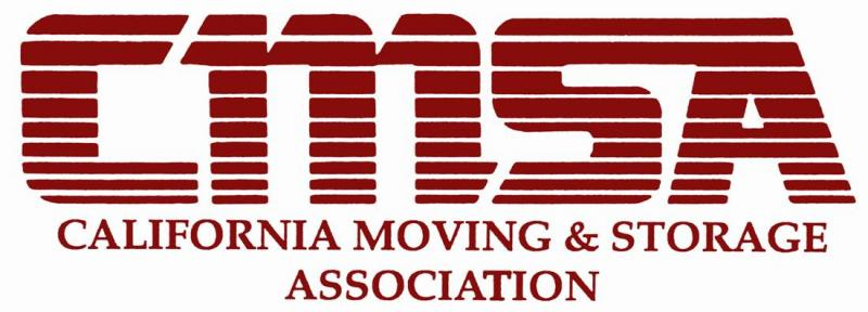 California Moving & Storage Association